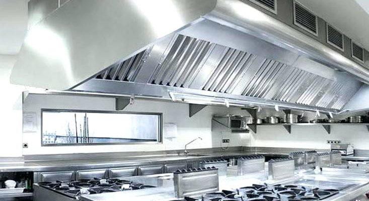 Техническое оснащение ресторанов