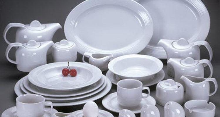 Оснащение ресторанов посудой