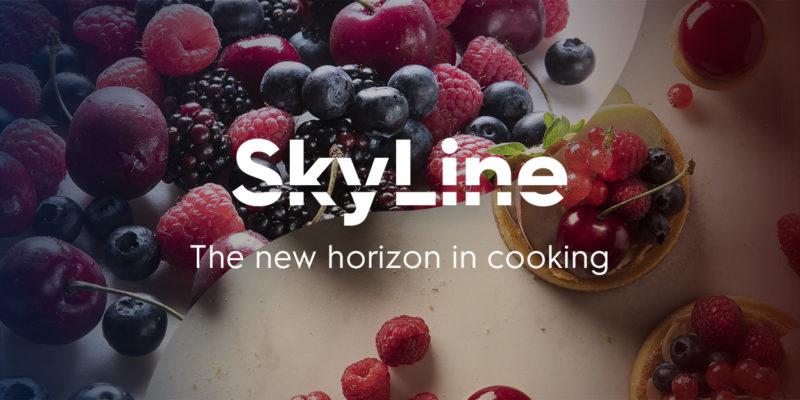 Запуск новой линейки Electrolux SkyLine